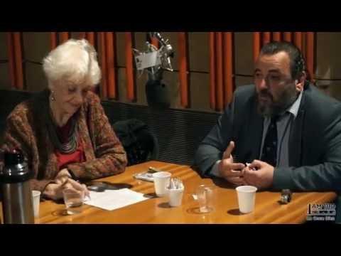 "<h3 class=""list-group-item-title"">José María Campagnoli con Graciela Fernández Meijide</h3>"