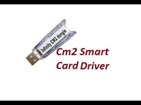 How To Install Cm2 Smart Card Driver For Win 7 32bit 2018 Smart Card Driver Not Working Youtube