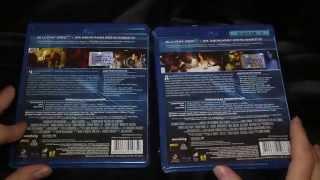 Мої покупки Blu-ray дисків №2 / My purchase Blu-ray discs #2