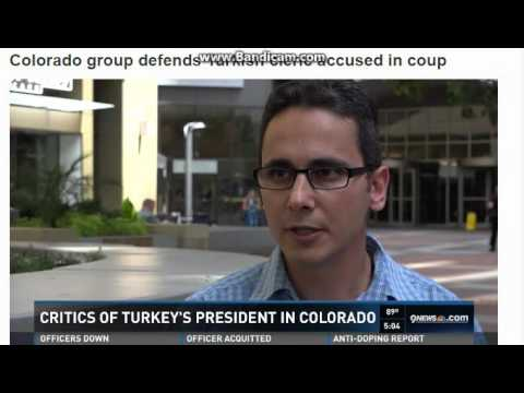 Gulen Followers in Colorado lie to media