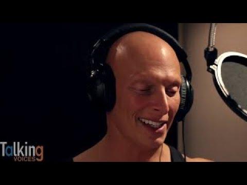 JOSEPH GATT  Acting  Voiceover Reel Dec 2017