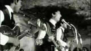Extremely rare footage from The Cavern, Liverpool 1962.