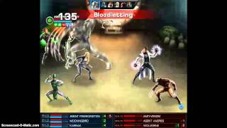 Marvel Avengers Alliance : PvP Season 19 Day 8