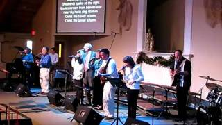 The Fellowship Worship Team: Silent Night
