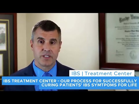 IBS Treatment Center - Our Process for Successfully Curing Patients' IBS Symtpoms for Life