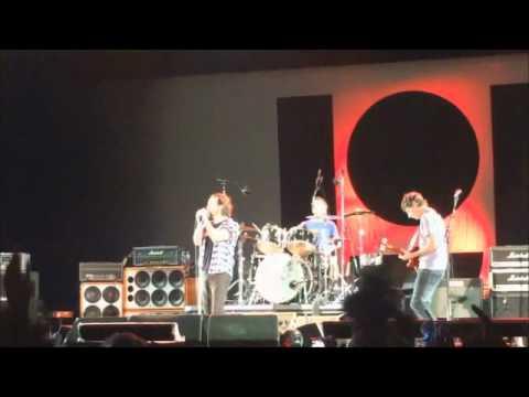 Pearl Jam - Jeremy, Curitiba 11/09/2011