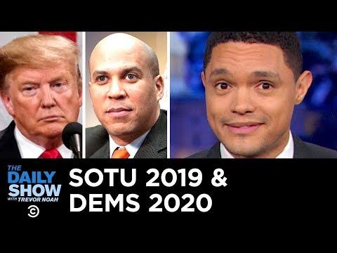 SOTU 2019 May