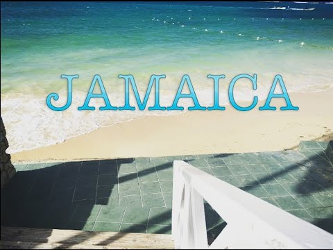 JAMAICA HIGHLIGHTS TRIP JULY 2016 HD