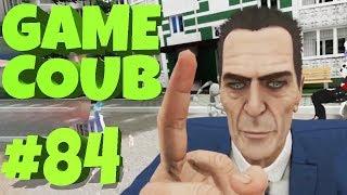 GAME CUBE #84 | Баги, Приколы, Фейлы | d4l