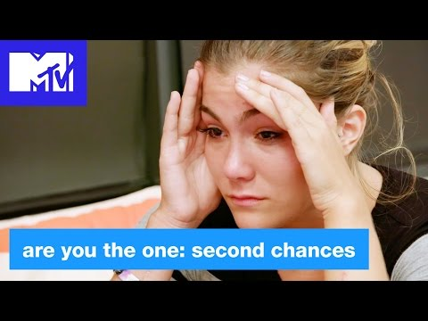 'The End of Morgan and Tori?' Official Sneak Peek | Are You the One: Second Chances | MTV
