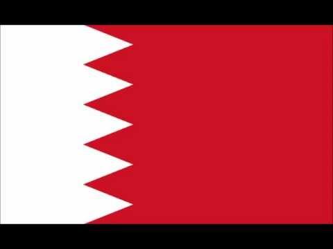 【世界一周ラジオの旅】~[バーレーン] 6010kHz Radio Bahrain