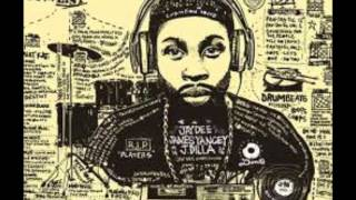 Free J Dilla Type Beat, Jill Scott x Erykah Badu Type Beat 2015/Tribute To J. Dilla 1974-2006
