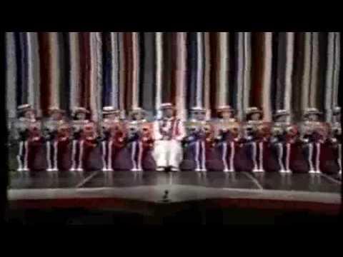 Favorite Son Practice Video