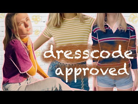 ✰-back-to-school-lookbook-*dress-code-approved*