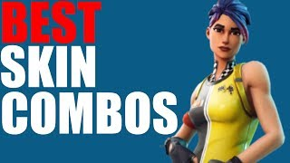 BEST Skin Combos for WHIPLASH - Fortnite Skins