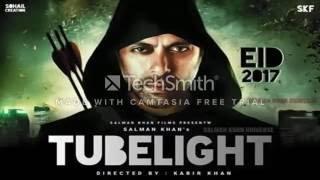 Trailer Tube light Hindi Movie trailer salman khan Release 2017