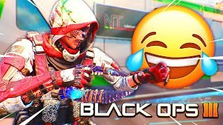 This is Black Ops 3 RIGHT NOW.. 😂 (New Update)