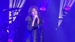 Europe - Angels (With Broken Hearts) - live@ Tivoli Vredenburg Utrecht, NL, 14 November 2016