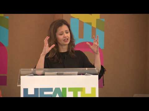 Visionary Leaders: The Aspen Institute Health Innovators Fellowship