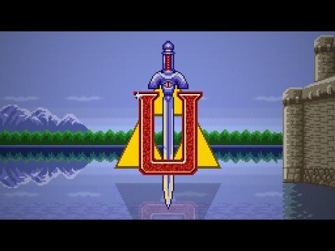 Zelda: Hyrule Castle (Vector U Remix)