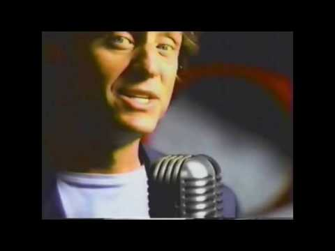 CBS Television Network - You're On Ident's compilation (1995 to 1996) (with High Pitch)