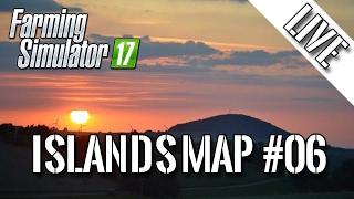 [LIVE] [PL][FS17] Islands Map v2.2 - Czas na żniwa.