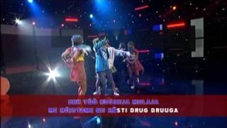 """ERISAADE / Def Räädu feat. JOC -""""Rossiija miilaja majaa"""""""