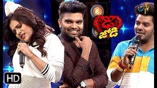 Sudheer | Rashmi | Pradeep | Funny Joke | Dhee Jodi | 13th  February 2019   | ETV Telugu