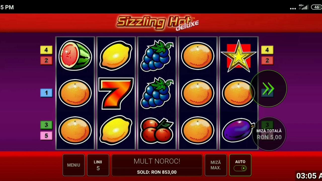 Sizzling Hot 5 7er