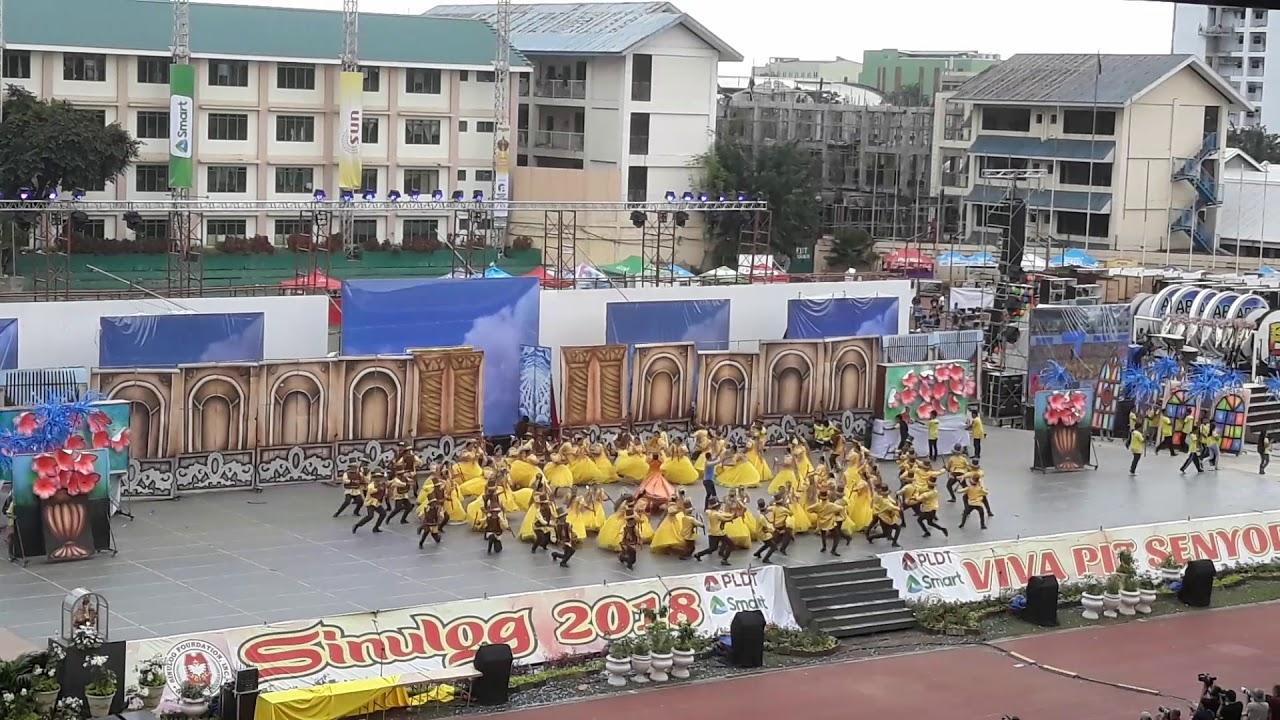 Download Sinulog based 2nd winner 2018 Banay Labangon