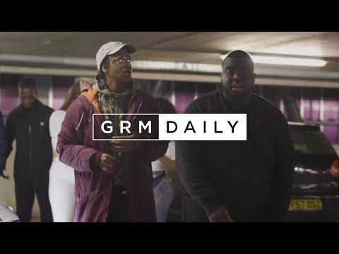 OG Blacks & OLZ - Walk Through [Music Video] | GRM Daily