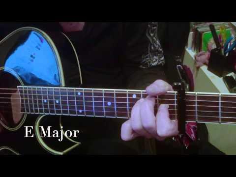 Nobody Love by Tori Kelly - Acoustic Guitar Tutorial
