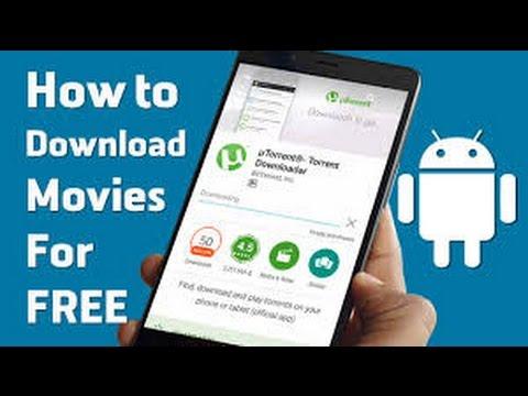 free torrent movies download 2017