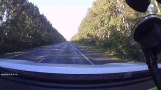 Авария на М53, 9 сентября 2013