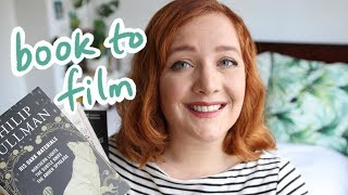 One of booksandquills's most recent videos: