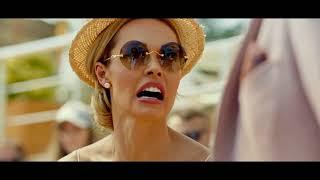 Женщины против мужчин 2: Крымские каникулы — Трейлер (2018)