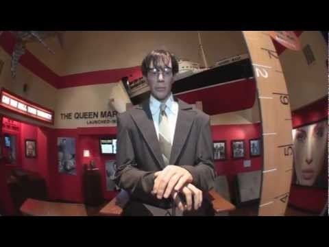 Ripley\'s, Guinness and The Hollywood Wax Museum