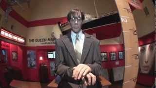 Ripley's, Guinness and The Hollywood Wax Museum