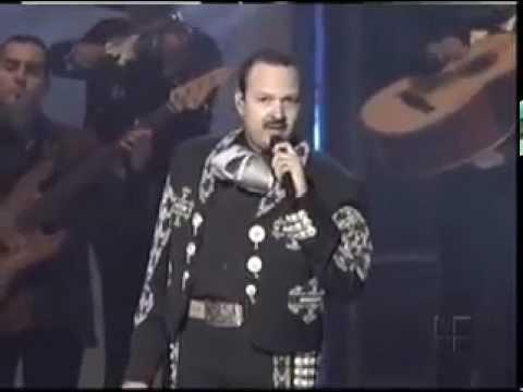 Pepe Aguilar - No Me Queda Mas