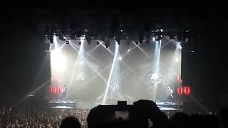 Within Temptation The Cross Live 013Tilburg