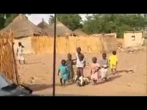 Rev. Gerson e Marilia Troquéz no Senegal