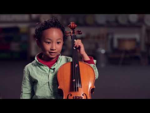 Berkeley Symphony Music in the Schools 2017