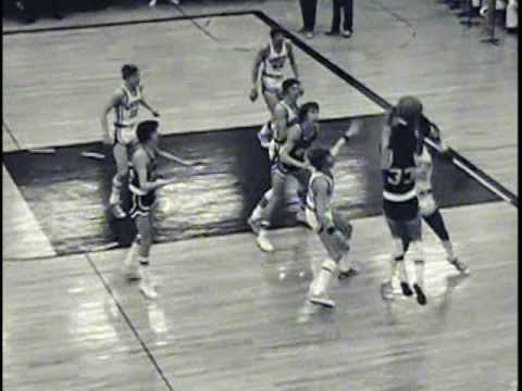 Vintage SM South Basketball Films (1969 & 1975)