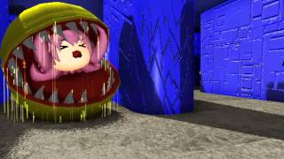 【第11回MMD杯本選】パックマソ【初音ミク】 - ニコニコ動画 Q 初音ミク 動画 11