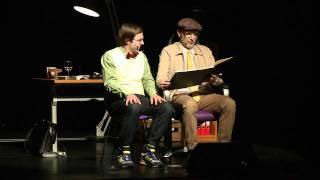 Baumann und Clausen - Das D Diel - Das D-Spiel