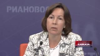 Марина Сапронова: