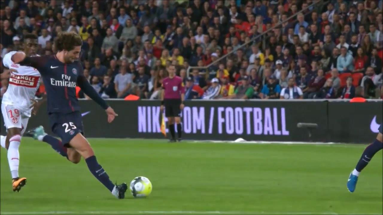 Download Paris vs Toulouse (6-2) All goals (20/8/17)