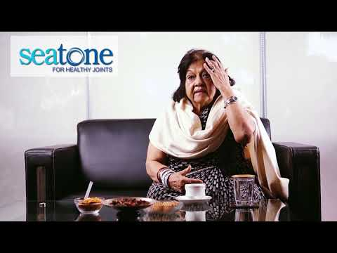 Arthritis Treatment in India, Natural Treatment for Arthritis, Knee joint treatment with Seatone