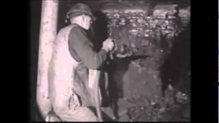 WORKING IN A COAL MINE - LEE DORSEY
