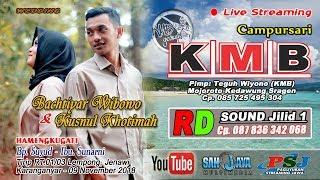 Live KMB MUSIC GEDRUG SRAGEN#SANJAYA MULTIMEDIA#RD SOUND#Live Tirib jenawi 09 November  2018